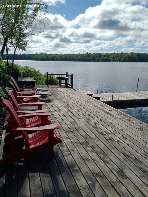 cottage rental Parry Sound, Dunchurch (pic-14)