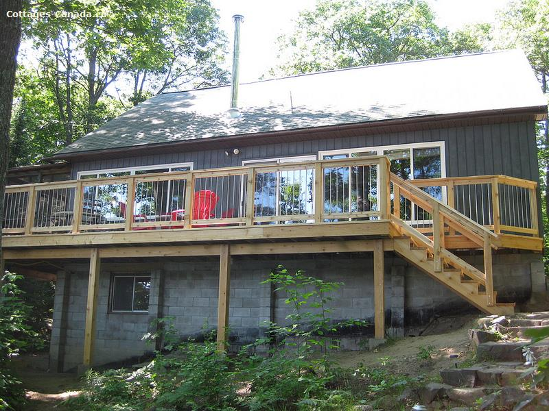 cottage rental Parry Sound, Dunchurch (pic-16)