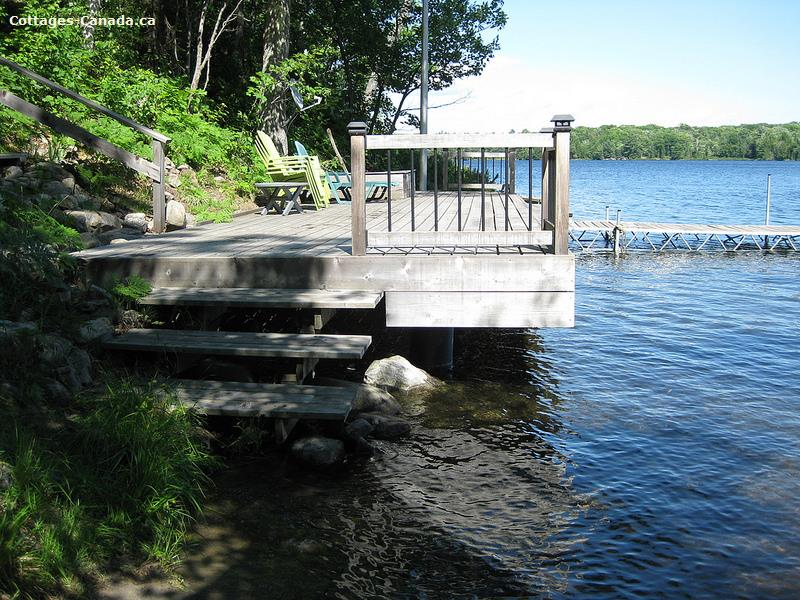 cottage rental Parry Sound, Dunchurch (pic-4)