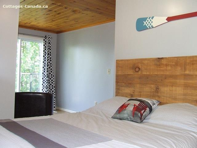 cottage rental Muskoka, Huntsville (pic-10)