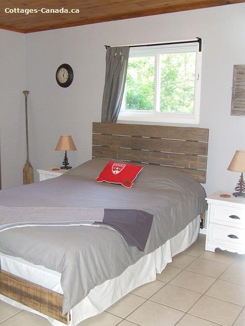 cottage rental Muskoka, Huntsville (pic-6)