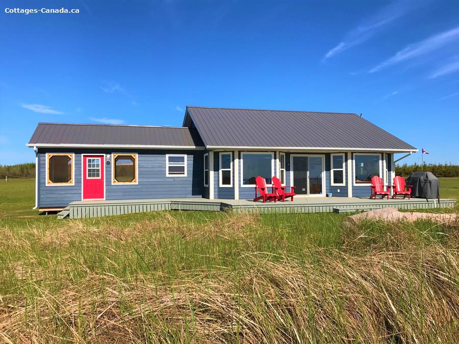 cottage rental North Cape Coastal, Miminegash (pic-1)