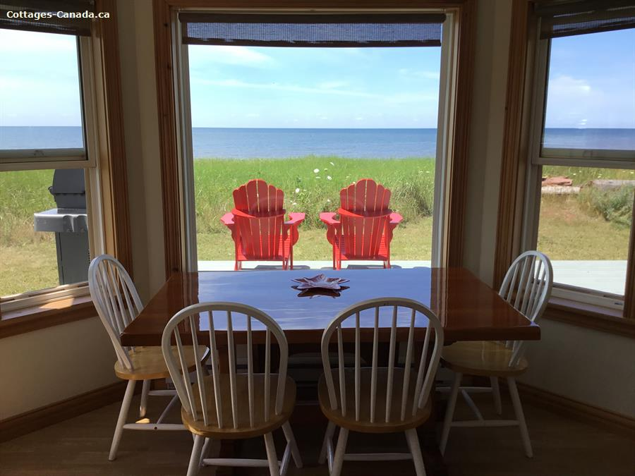 cottage rental North Cape Coastal, Miminegash (pic-14)
