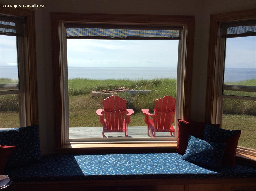cottage rental North Cape Coastal, Miminegash (pic-15)