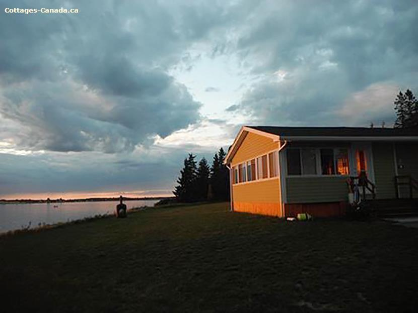 cottage rental Kent County, Richibucto (pic-1)