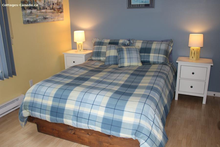 cottage rental Northeastern Ontario, Commanda (pic-14)