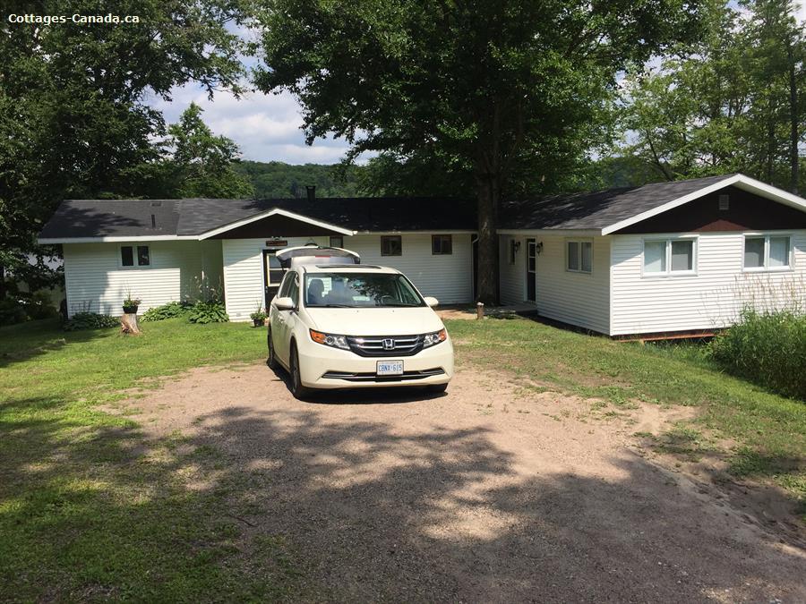 cottage rental Northeastern Ontario, Commanda (pic-8)