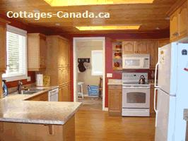 cottage rental Bruce Peninsula, Sauble Beach (pic-3)