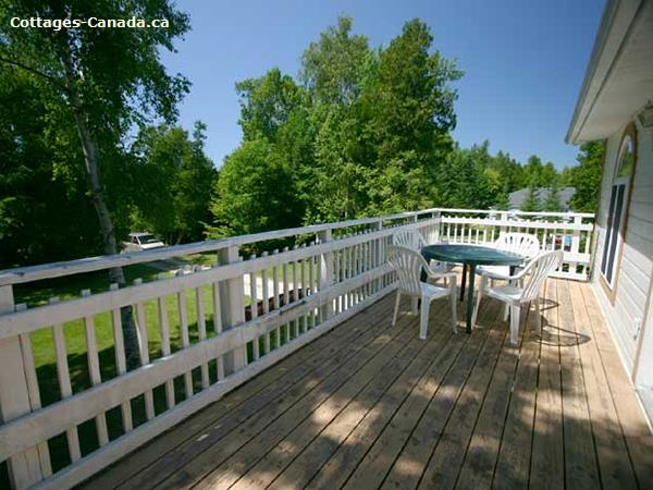 cottage rental Bruce Peninsula, Sauble Beach (pic-15)