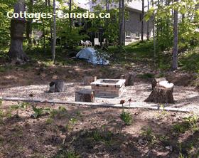 cottage rental Bruce Peninsula, Sauble Beach (pic-9)