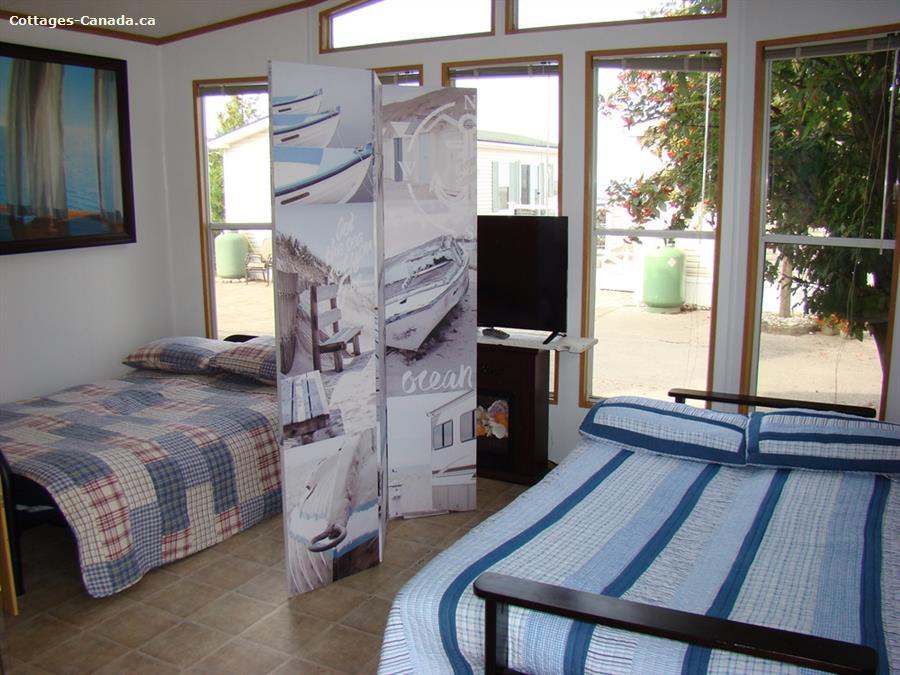cottage rental Bruce Peninsula, Sauble Beach (pic-11)