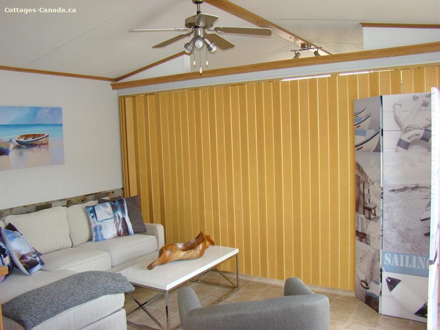 cottage rental Bruce Peninsula, Sauble Beach (pic-14)