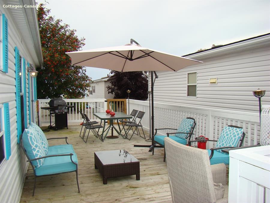 cottage rental Bruce Peninsula, Sauble Beach (pic-17)