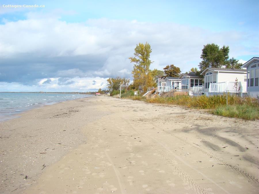 cottage rental Bruce Peninsula, Sauble Beach (pic-18)