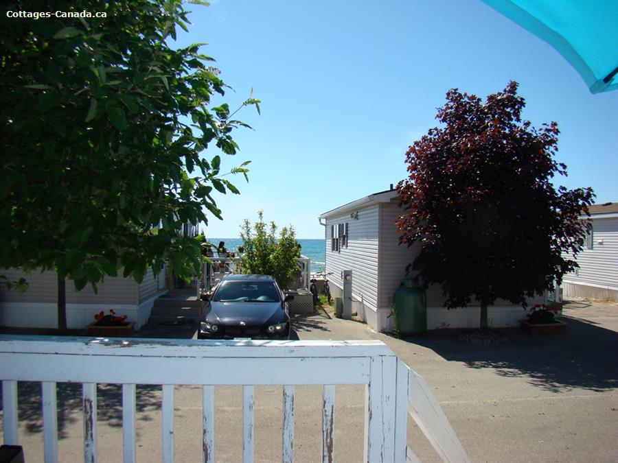 cottage rental Bruce Peninsula, Sauble Beach (pic-2)