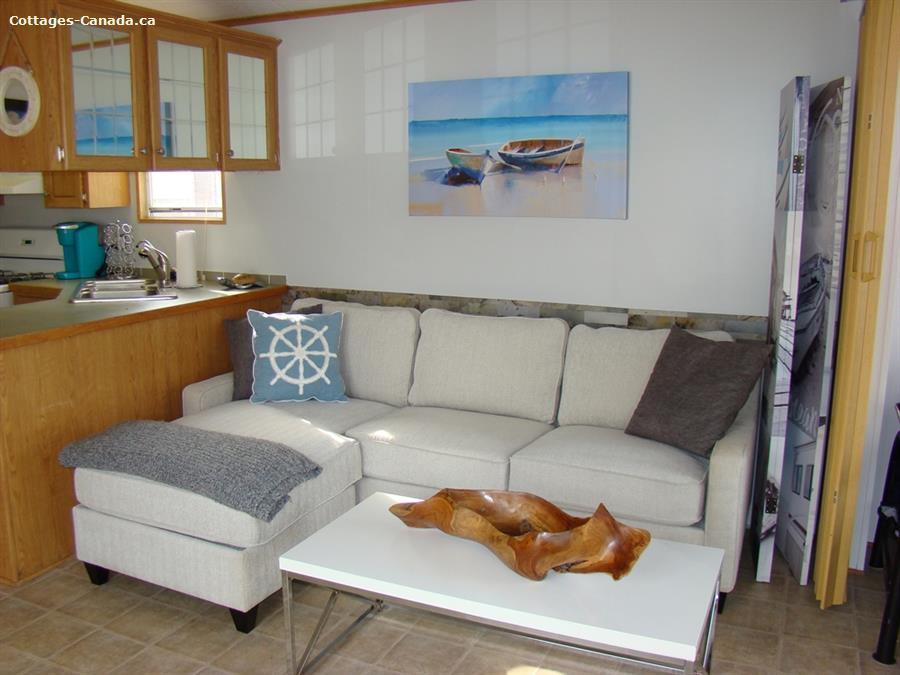 cottage rental Bruce Peninsula, Sauble Beach (pic-4)