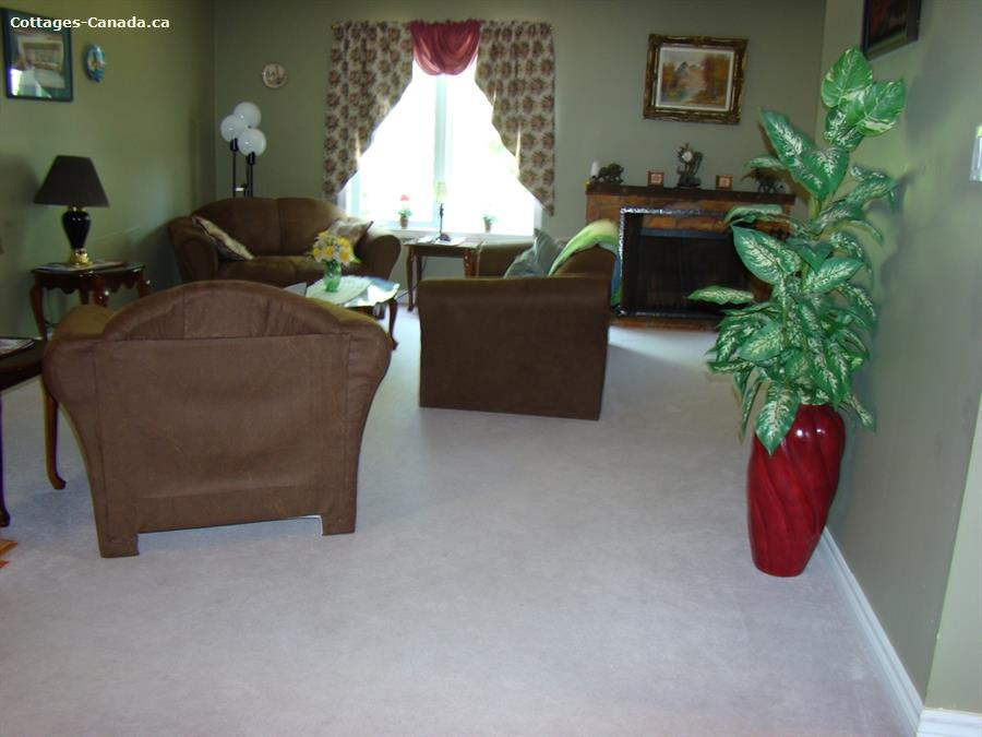 cottage rental Bruce Peninsula, Sauble Beach (pic-10)