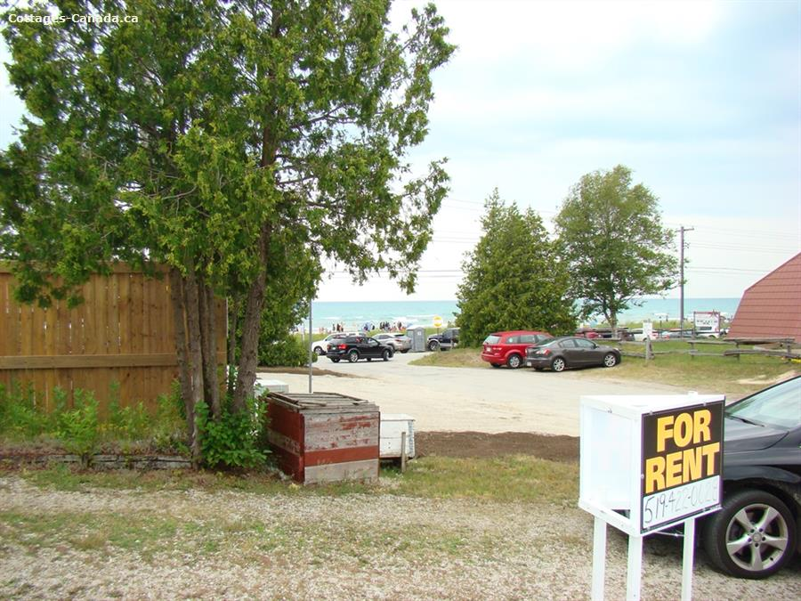 cottage rental Bruce Peninsula, Sauble Beach (pic-18)