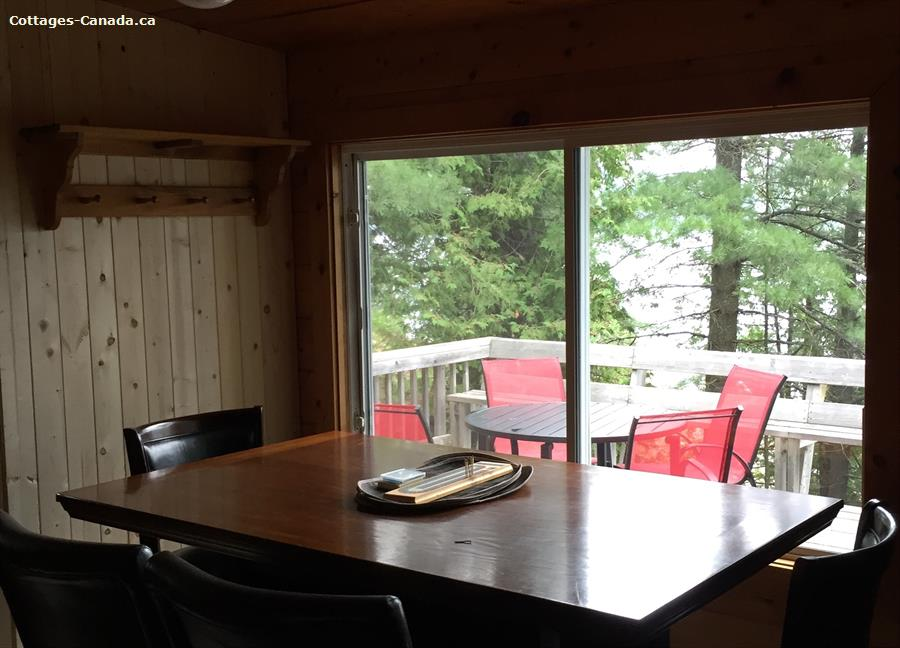 cottage rental Northeastern Ontario, Temagami (pic-13)