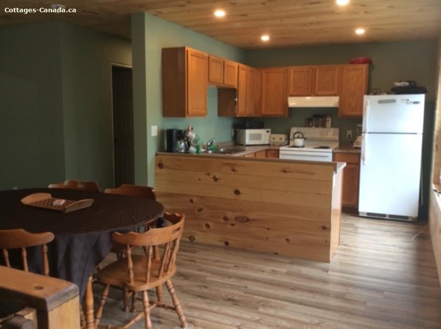 cottage rental Southwest Ontario, CLOYNE (pic-5)
