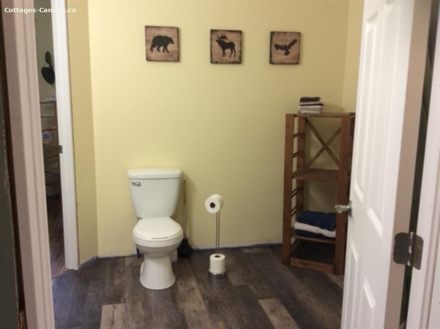 cottage rental Southwest Ontario, CLOYNE (pic-9)