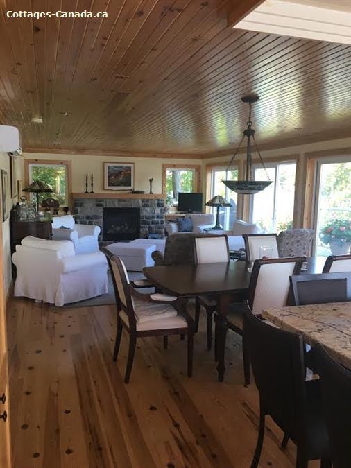 cottage rental Muskoka, Honey Harbour (pic-2)