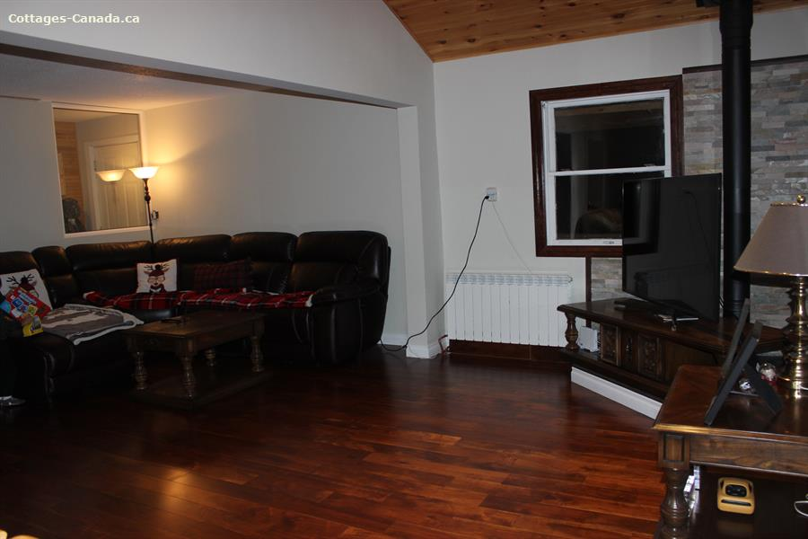 cottage rental Haliburton Highlands, Haliburton (pic-7)