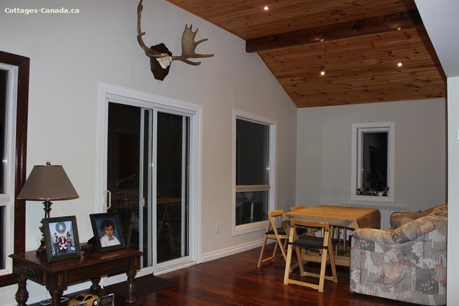 cottage rental Haliburton Highlands, Haliburton (pic-9)